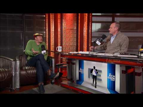 Actor David Koechner Weighs in on The State of The Kansas City Chiefs - 1/26/17