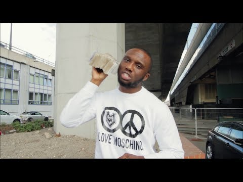 Headie One - Street Heat Freestyle | @HeadieOne | Link Up TV