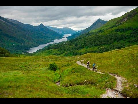 Destination Trail - United Kingdom