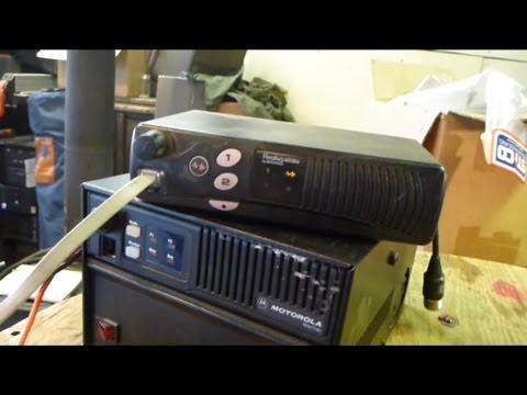 Surplus Radio Guide Series, Programming Motorola Maxtrac & Radius models
