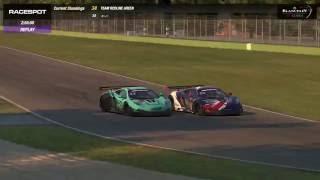 RECAP // 3 Hours of Imola // Blancpain GT Series