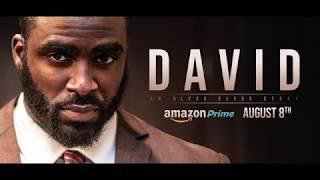"ALYZE ELYSE NEW MOVIE DAVID ""TRAILER"" Streaming 8.8.18 on Amazon Prime"