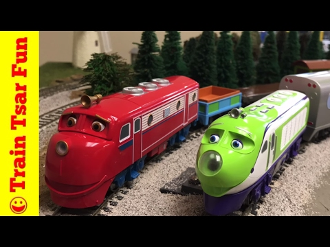 CHUGGINGTON BACHMANN HO SCALE Collection – Plus Falcons vs Patriots