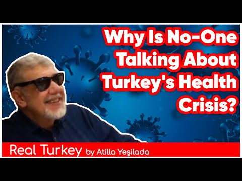 Why Is No-One Talking About Turkey's Health Crisis?