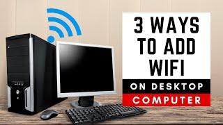 कनेक्ट वाईफाई टू डेस्कटॉप पीसी-वायरल... screenshot 5