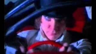 Forbidden Fruit, A Clockwork Orange Tony Parsons Part 1