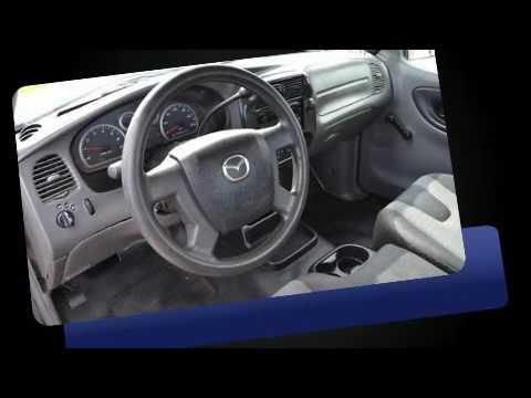 2005 Mazda B2300 Base In Lubbock Tx 79424 Youtube