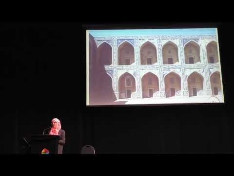 """Engaging With The Living Tradition Of Islam"" – Public Lecture With Ingrid Mattson"