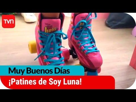 509bea52eba8 Dónde encontrar los patines de Soy Luna? | Muy buenos días - YouTube