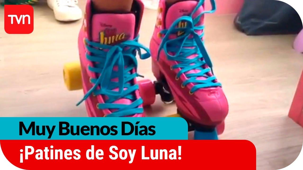 6f60329d12af ¿Dónde encontrar los patines de Soy Luna? | Muy buenos días