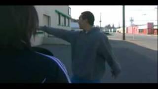 Chase & Fight (2004) - By ZeroGravity Stunt Team