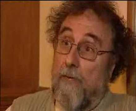 Bob Watson interview on IAASTD