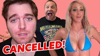 Cancel Culture Must STOP! - Joe Rogan, Shane Dawson and more