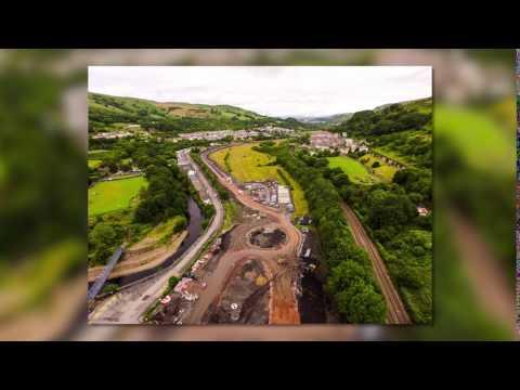 Mott MacDonald - Winner of the Wales & West Utilities Building Stronger Communities Award