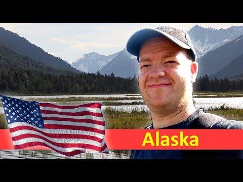 Sommertraum Alaska [Reportage / Doku / Dokumentation Deutsch]
