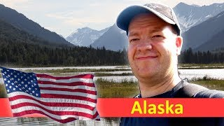 Sommertraum Alaska