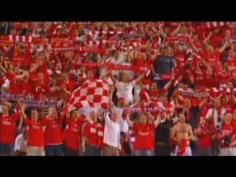 Barcelona Vs Liverpool Match Report