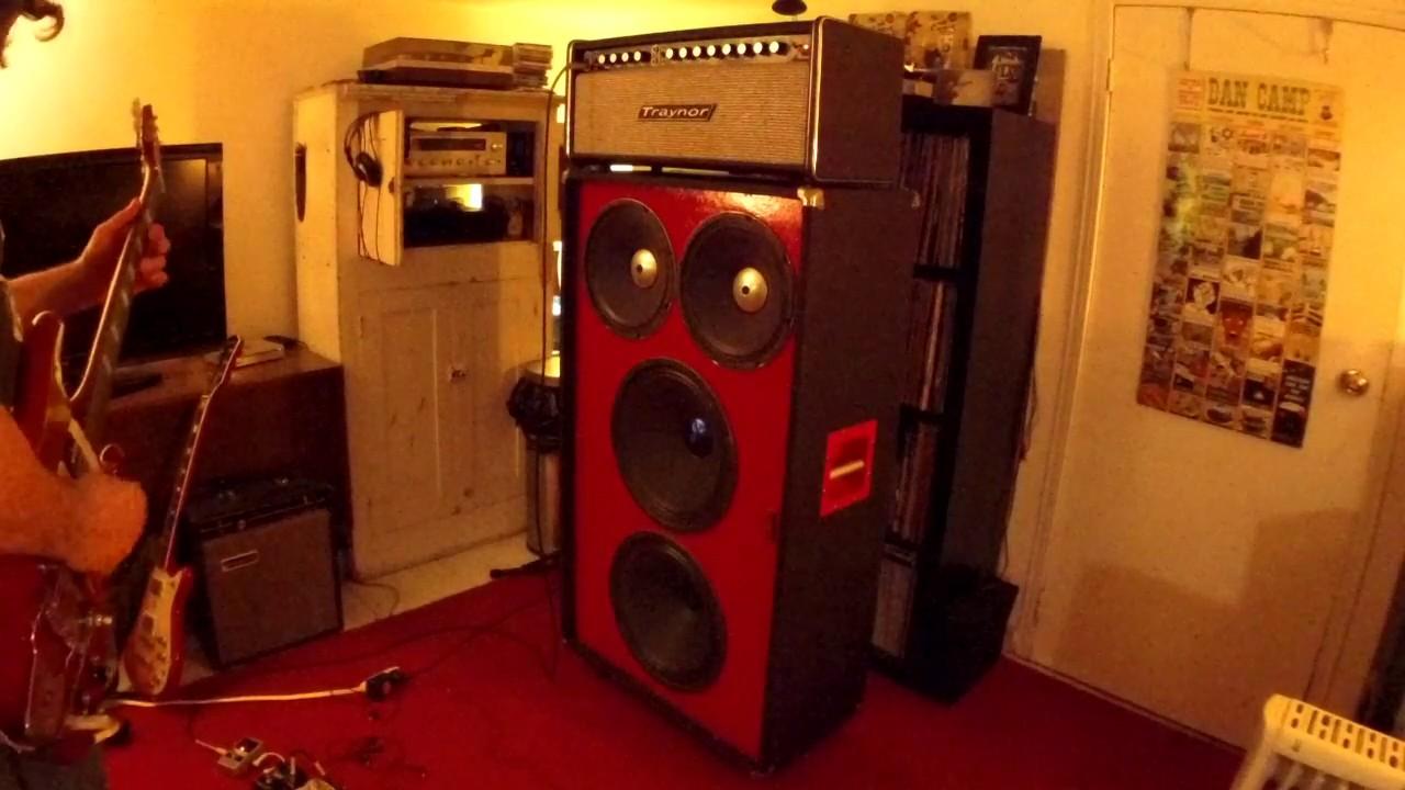 1973 peavey festival 212 x 215 speaker cab custom youtube. Black Bedroom Furniture Sets. Home Design Ideas