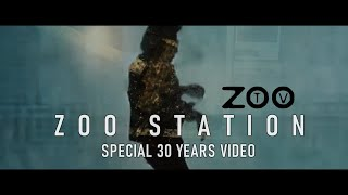 U2 - ZOO STATION (SPECIAL 30 YEARS VIDEO)