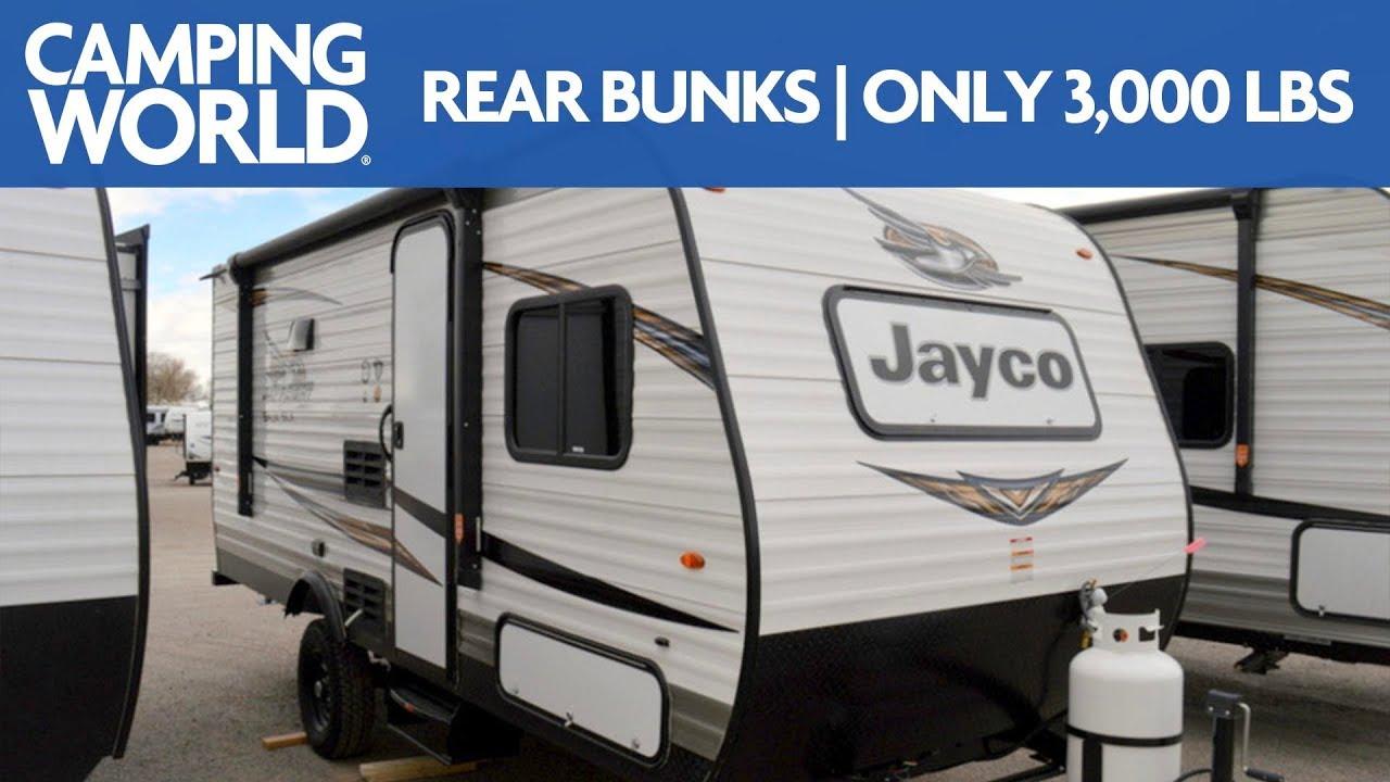 2019 Jayco Jay Flight SLX 174BH Baja Ed | Travel Trailer ...