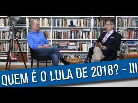 E se Lula não for candidato?