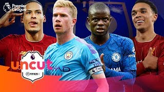 EA SPORTS FIFA 20 Team of the Year Reaction | Uncut | AD