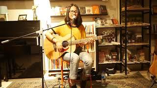 Holaspica - Eleonora (live at Kios Ojo Keos, 3112018)