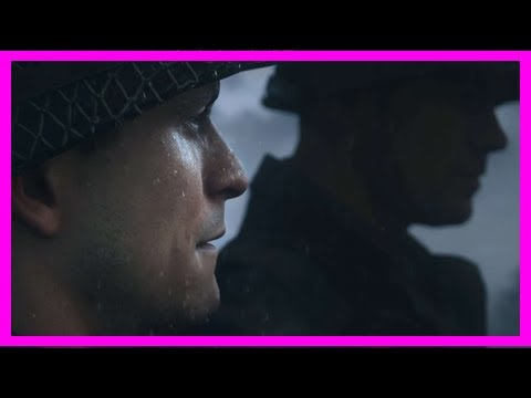 Breaking News   Call of duty: ww2 guides, tips, and tricks