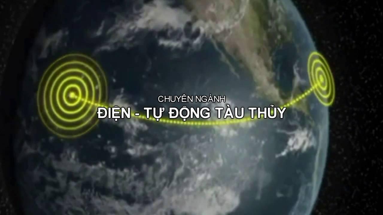Khoa Điện-Điện tử viễn thông – Trường Đại Học Giao Thông Vận Tải Thành Phố Hồ Chí Minh