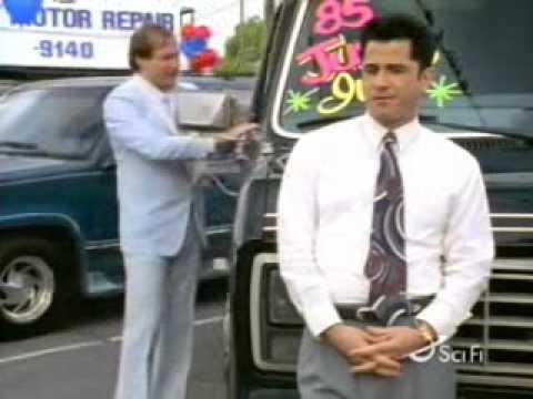 Bbff Used Car Salesman Youtube