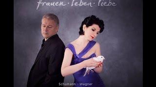 Schumann/Frauenliebe: Nun hast du mir - Elisabeth Kulman