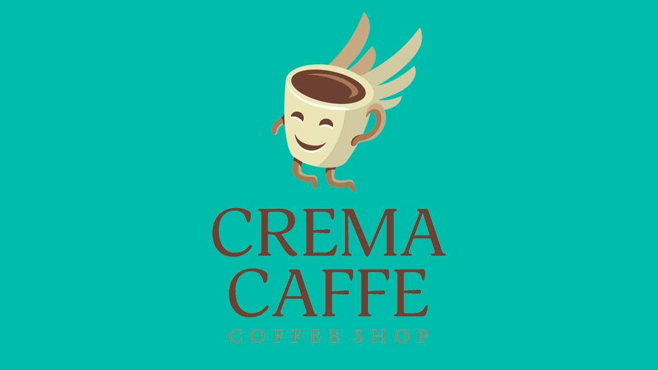 Crema caffe youtube video