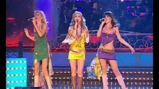 группа ВИА Гра - Обмани, но останься (Новые песни о главном, 2006)