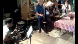 L'ecole de musique du val d'albret le 2011-06-03