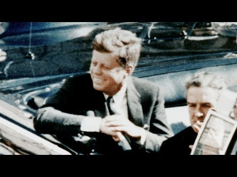 Oliver Stone: The Untold History of JFK's Assassination