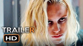 TAU Official Trailer (2018) Gary Oldman, Maika Monroe Netflix Sci-Fi Movie HD