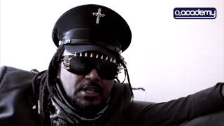 Skindred: Playing Jumbled Up Weird Music