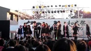 フリースタイル 2010/11/20大祭歌コン AKB48(ヘビーローテーション)