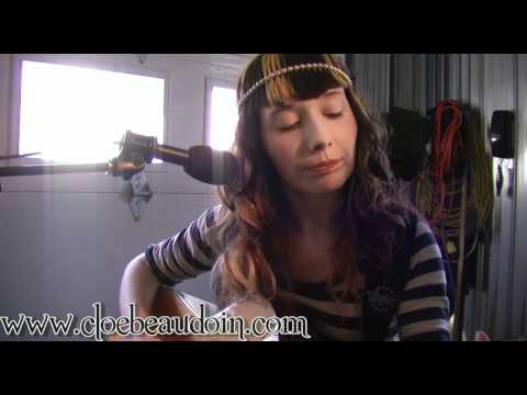 The Ballad Of Mona Lisa-Panic! At The Disco Cover By Cloebeaudoin