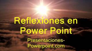 Repeat youtube video Presentaciones Power Point Gratis
