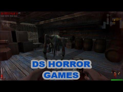 Nintendo Ds Horror Games - YouTube