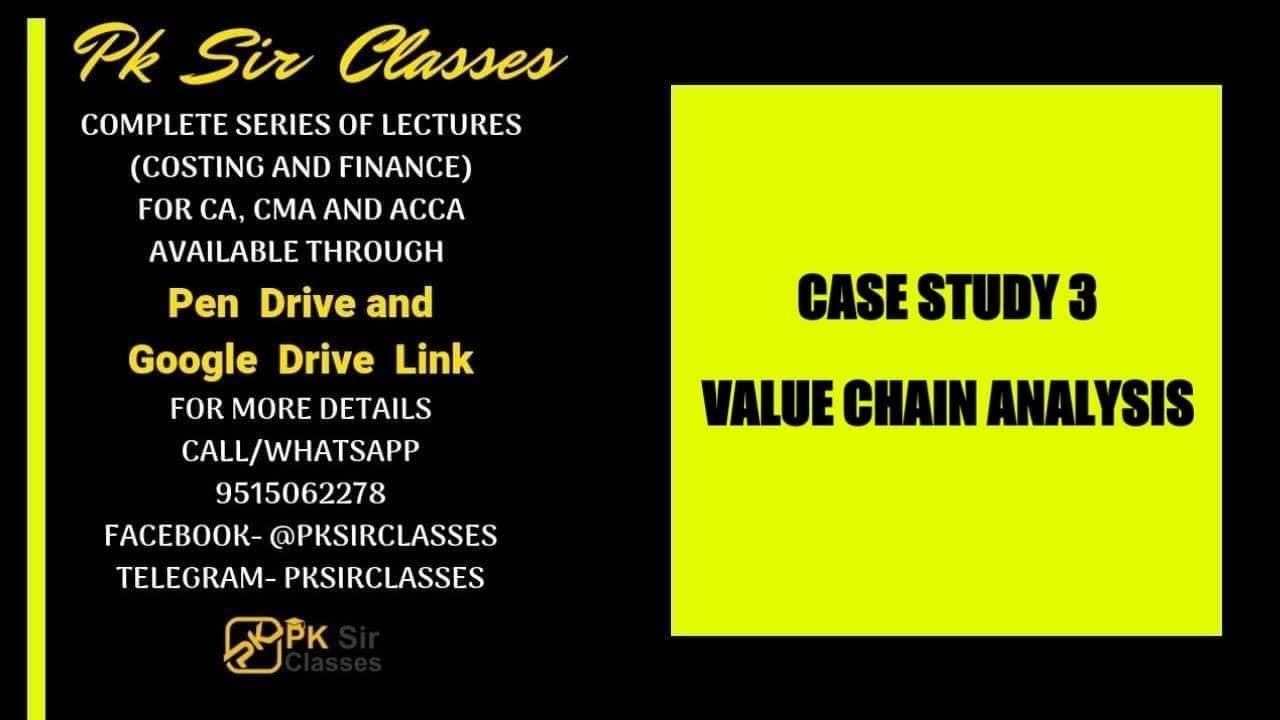 bsir case study
