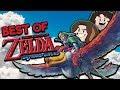 Game Grumps BEST Skyward Sword Moments!