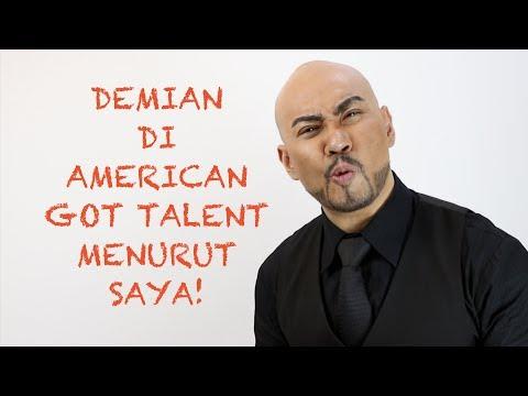 Demian Aditya American Got Talent menurut Deddy Corbuzier