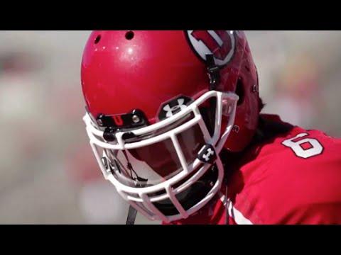 Dres Anderson : University of Utah - Junior Year Highlights