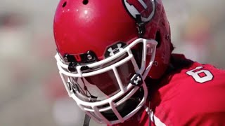 Dres Anderson : University of Utah - Junior Year Highlights