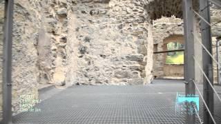 El ciastel de Andraz (Istitut Cultural Ladin Cesa de Jan)