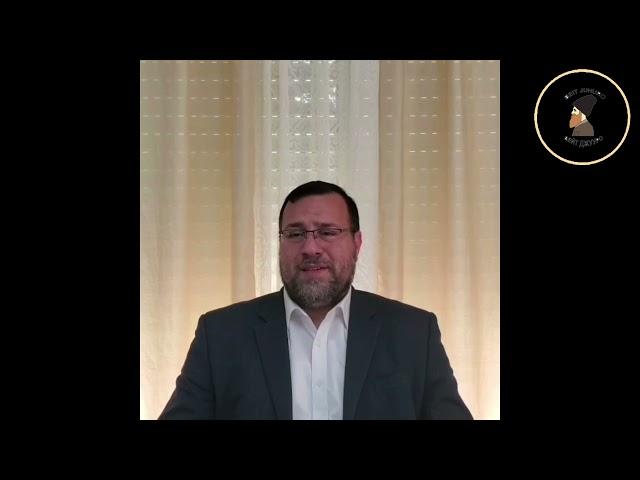 Недельная глава Ахарэй-Кдошим с Рав Меир Ильягуев/Weekly Torah Portion -Acharei-Kedoshim