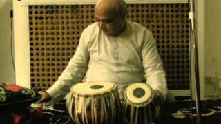 Sadanand Naimpalli plays the Meghandhabar Paran by Kudo Singh Maharaj