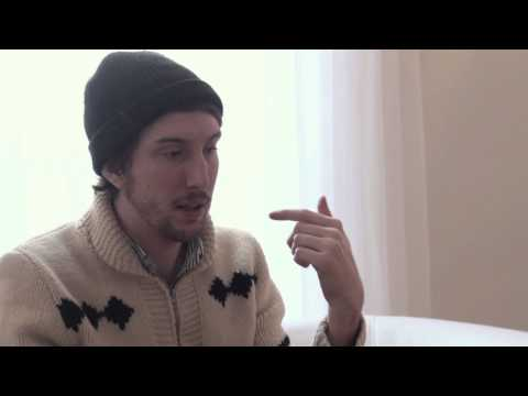 Anchor Shop TV: Aidan Knight